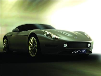 Lightning GT: Электрическая молния
