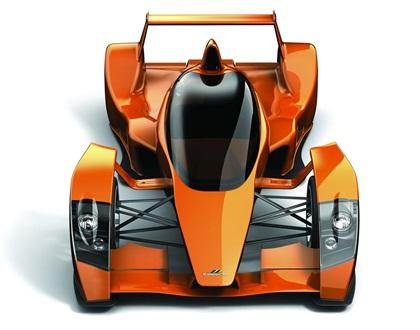 Caparo T1 (2007): Дважды супер