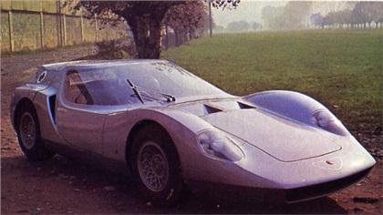 OSI Scarabeo (1966)
