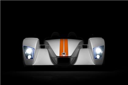 Caterham SP/300R (2011): Первая новая модель за последние 20 лет