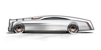 Rolls-Royce Apparition (2005)