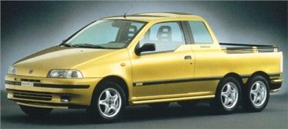 Boneschi Fiat Punto Doblone (1994)