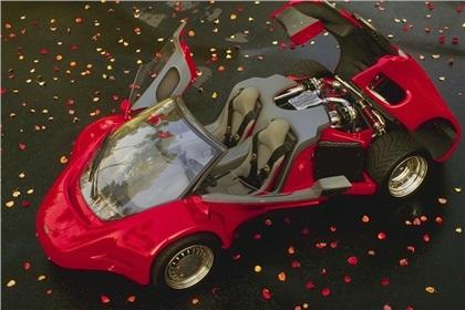 IDR Arex (1991)