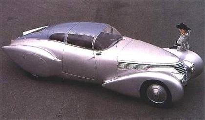 Hispano Suiza H6C Xenia Coupe by Saoutchik (1938)