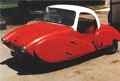 Allard Clipper (1953)