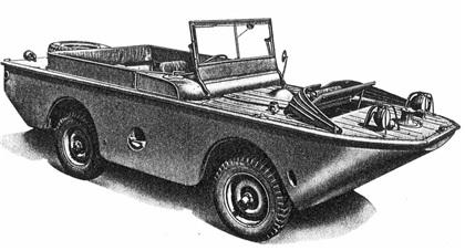 Ford GPA (1942)