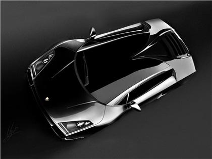 Lamborghini Spiga (2007): Ugur Sahin