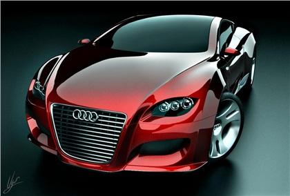 Audi Locus (2007): Ugur Sahin