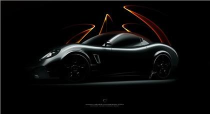 GT-S Passionata (2008): Ugur Sahin Design