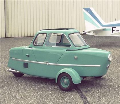 Inter 175 A Berline (1953-1955)