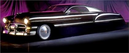 Cadillac Series 62 Sedanette '48 (1989): CadZZilla