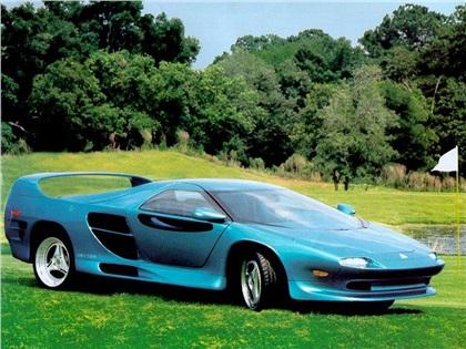 Vector M12 (1995-99)