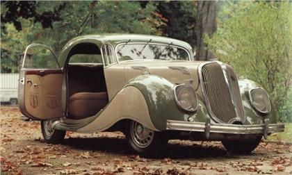 Panhard-Levassor Dynamic (1936)