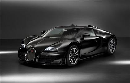 Bugatti Veyron 'Jean Bugatti' (2013): Bugatti Legends 2