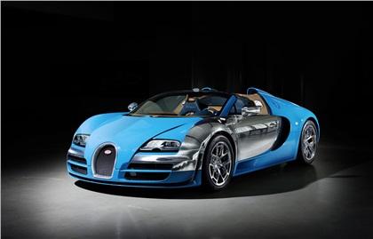 Bugatti Veyron 'Meo Costantini' (2013): Bugatti Legends 3