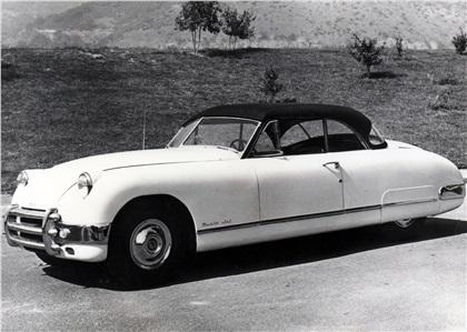 Muntz Jet (1951-1954)
