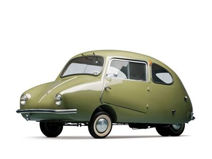 Fuldamobil Type S (1953)