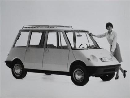 Autonova Fam (1965)