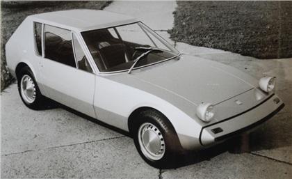 Autonova GT (1964)