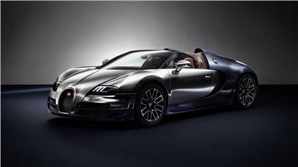 Bugatti Veyron 'Ettore Bugatti' (2014): Bugatti Legends 6