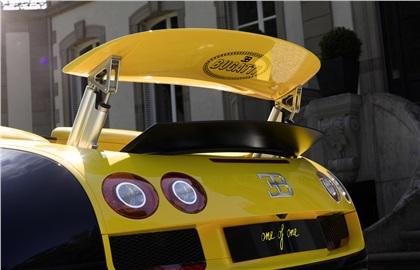 Bugatti Veyron Grand Sport Vitesse U0027One Of Oneu0027 (2014) ...