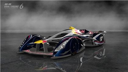 Red Bull X2014 Gran Turismo Concept (2013)