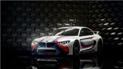 BMW Vision Gran Turismo (2014)