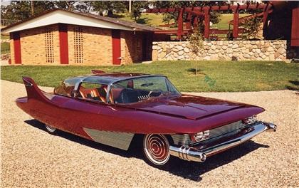 Di Dia 150 (1960): Bobby Darin's Dream Car