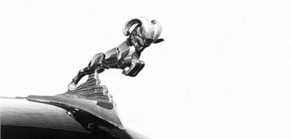 Dodge Mascot: Origins of the RAM