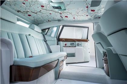 Rolls-Royce Phantom Serenity (2015)
