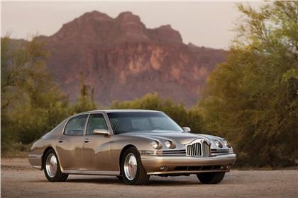 Packard Twelve Prototype (1999)