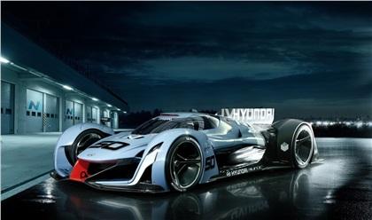 Hyundai N 2025 Vision Gran Turismo (2015)