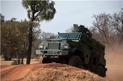 OTT Puma M26-15 (2009)
