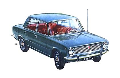 Отечественные автомобили: Рисунки Эдуарда Молчанова