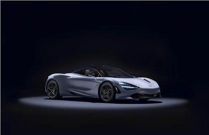 McLaren 720S (2017)