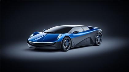 Elextra EV: Redefining The Supercar