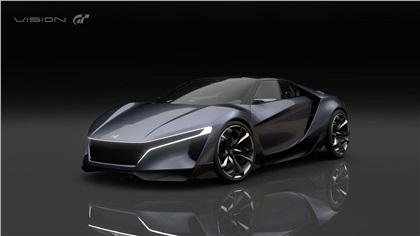 Honda Sports Vision Gran Turismo (2017)