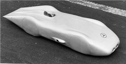 Mercedes-Benz W125 Rekordwagen (1938)