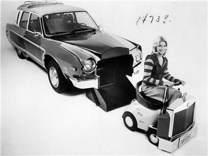 AnyCar III and Mini-AnyCar (1975)