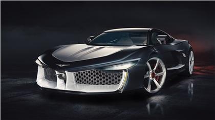 Hispano Suiza Maguari HS1 GTC (2019): 1085-сильный суперкар с двигателем Lamborghini