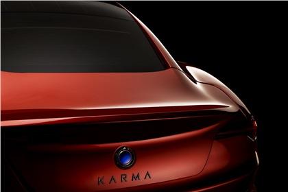 Karma Revero GT (2020)