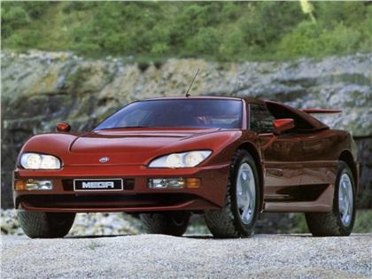 Mega Track (1992–95)