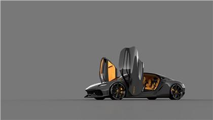 Koenigsegg Gemera (2020)