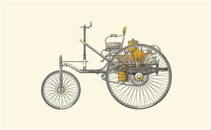 Oldtimer – Autos von einst: Portfolio by Horst Schleef