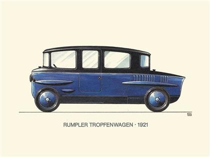 Historische Kraftfahrzeuge Nr.2 (1921–1939): Illustrations by Ralf Swoboda