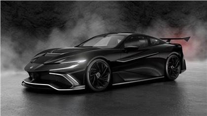 Naran Hyper Coupe (2021)