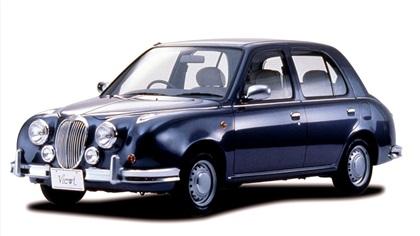Mitsuoka Viewt (1993)