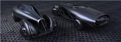 Bugatti La Belle Epoque by Hojin Choi (2020)