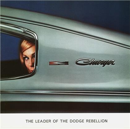 Dodge Charger (1966): Rebellion