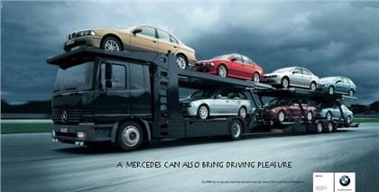 2004 BMW - Driving Pleasure